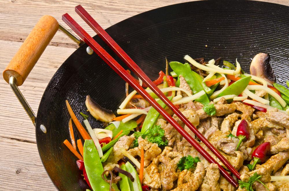 Kinesisk Chow-Chow