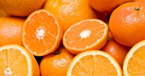 Glasert appelsinskall Pralin (sjokoladeovertrekk)